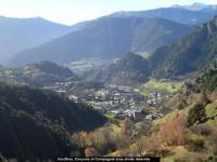 Vue sur Ordino
