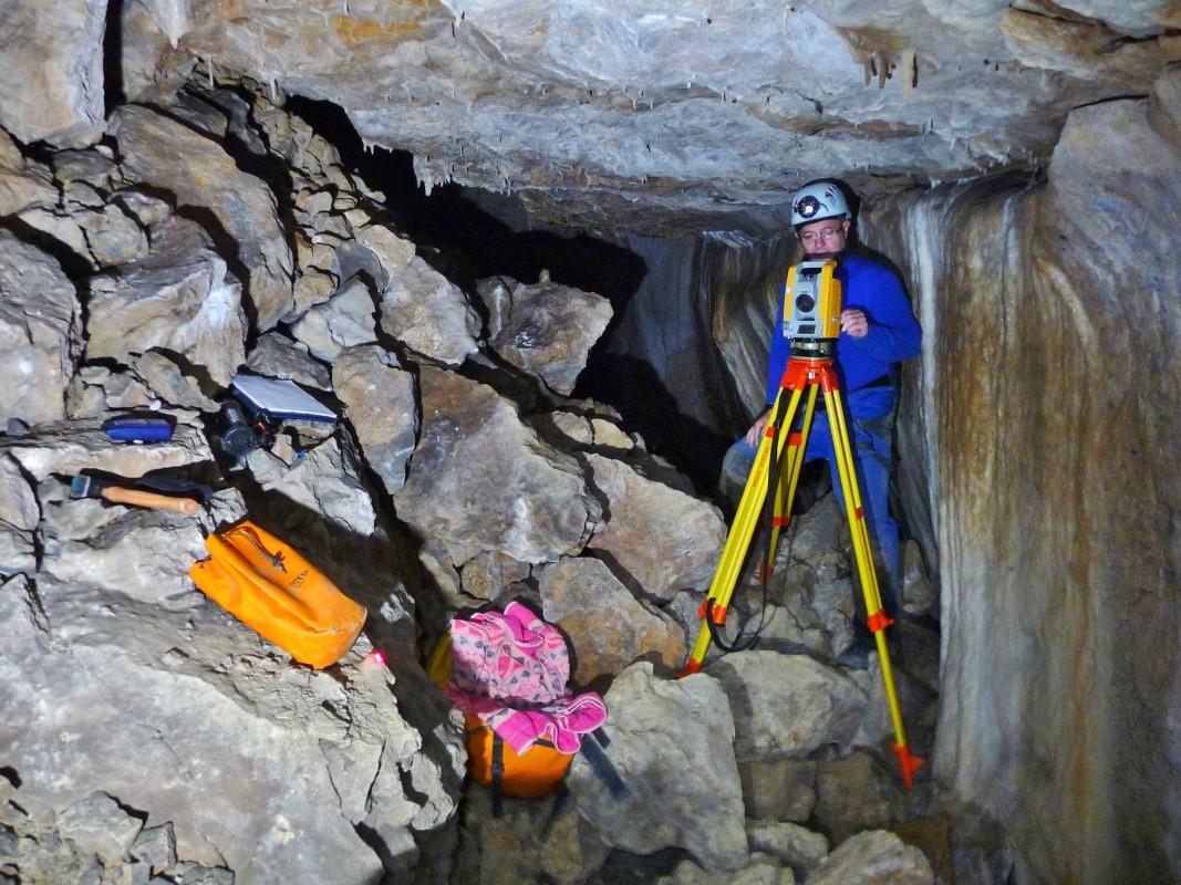 Grotte de Sabart (Ariège)