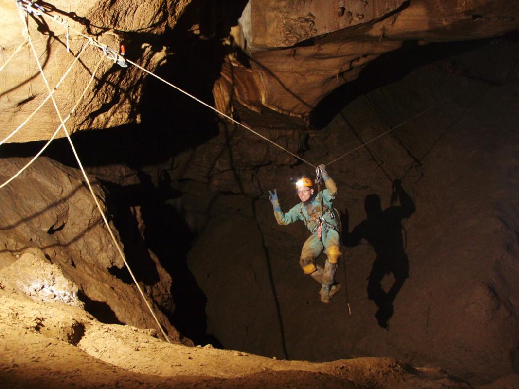 Grotte de La Malatière (Doubs)